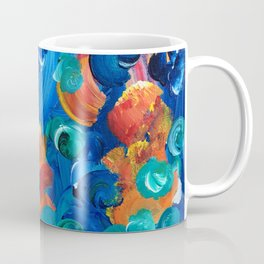 Moon Snails Back to School Coffee Mug