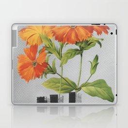 """255 - """"a tree grows in Brooklyn"""" Laptop & iPad Skin"""