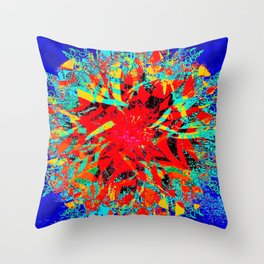 absolutely awesome! Throw Pillow