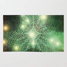 Geometry Dreaming Rug