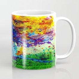prism tree Coffee Mug