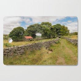 Dartmoor Cutting Board