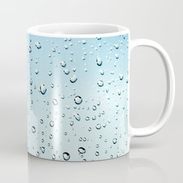 rideau de douche shower curtain Coffee Mug