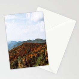 Skyline Drive Stationery Cards