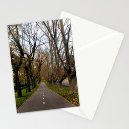 Midday Stroll Stationery Cards