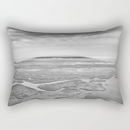 Mount Cameroon Rectangular Pillow