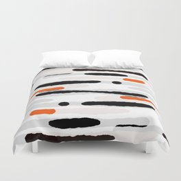 Camouflage II Duvet Cover