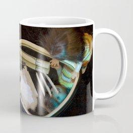 Addict: Cocaine Coffee Mug