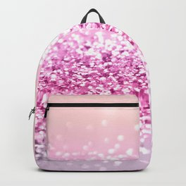 Unicorn Girls Glitter #11 #shiny #decor #art #society6 Backpack
