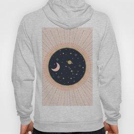 Love in Space Hoody