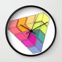 Illusion - LBC Wall Clock