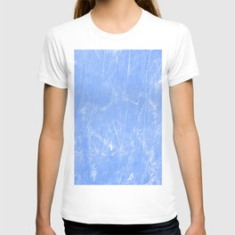 Simply Blue White T-shirt