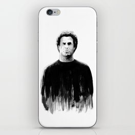 DARK COMEDIANS: Will Ferrell iPhone Skin