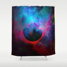 α Dark Aurigae Shower Curtain