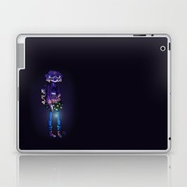 Luna Lovegood Laptop & iPad Skin