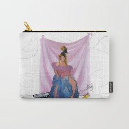 BIK by Bey Fan Art Carry-All Pouch
