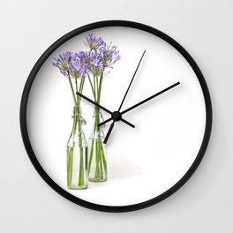 Enough space.... Wall Clock