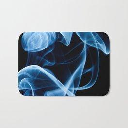 Blue Smoke Bath Mat