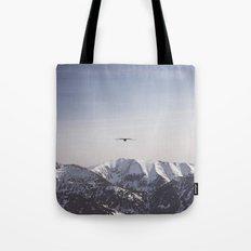 Mountain spirit Tote Bag