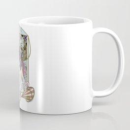 Cursed Love - Mavis and Zeref Coffee Mug