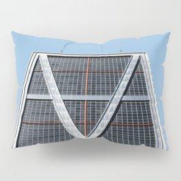 Minimalist Architecture in Madrid II Pillow Sham