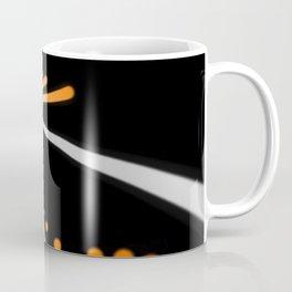 traveling in time Coffee Mug