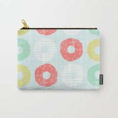 Life is Short Carry-All Pouch