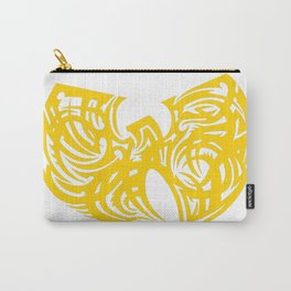 WU-TANG---LOGO ART Carry-All Pouch