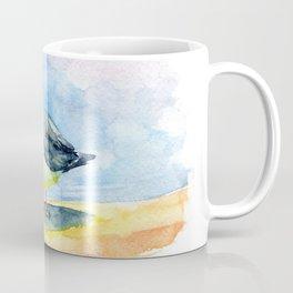 Dumb seagull Coffee Mug