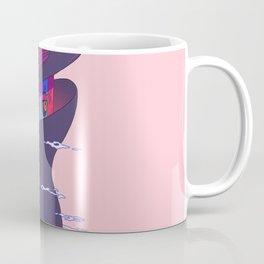 Planet Lady Coffee Mug