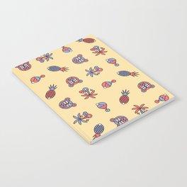 Orpacoan Notebook