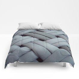 Oh, braid! Comforters