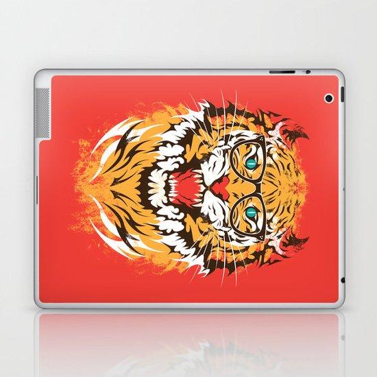 tigeek Laptop & iPad Skin