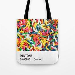 PANTONE - Confetti Tote Bag