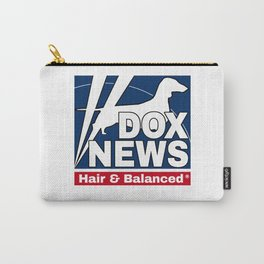 dox news Carry-All Pouch