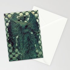 ColnaCrypt1 Stationery Cards