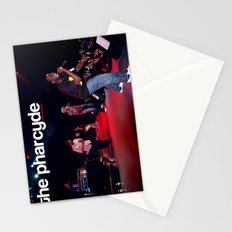 pharcyde live :::limited edition::: Stationery Cards
