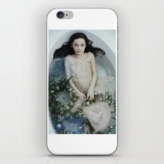 Mermaid 2 iPhone & iPod Skin