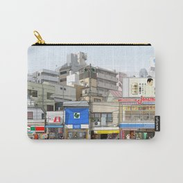 Tokyo Moods Carry-All Pouch