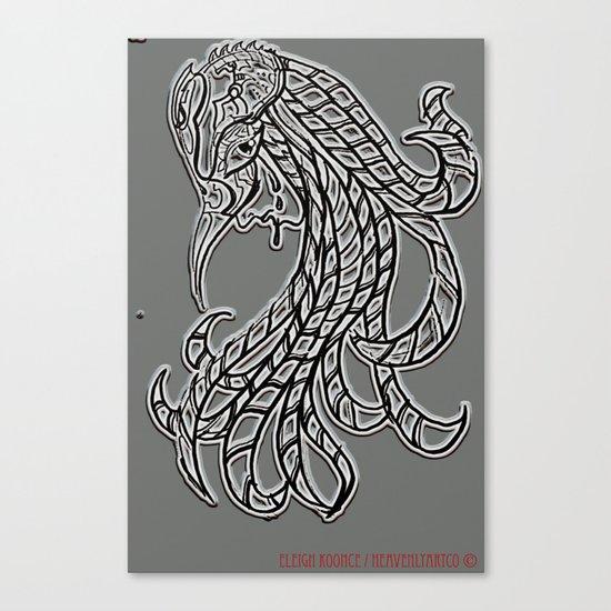 Dreamer of Flight Canvas Print