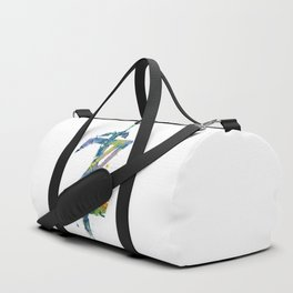 Breath of the Wild Duffle Bag