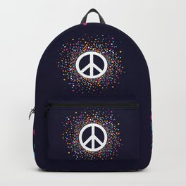 No Religion, No Cry Backpack
