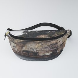 Pictured Rocks II Fanny Pack