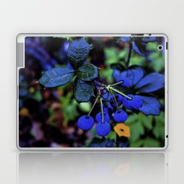 Exotic fruit and rich. Laptop & iPad Skin