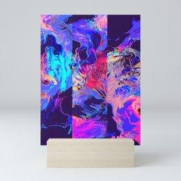 Wilki Mini Art Print
