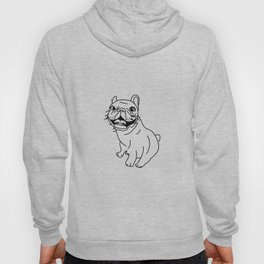 Frenchie Hoody