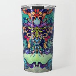 Spun Travel Mug