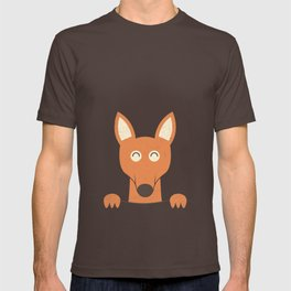 Pocket Kangaroo T-shirt
