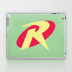 Robin Pastel Laptop & iPad Skin