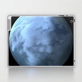 Globe18/For a round heart Laptop & iPad Skin